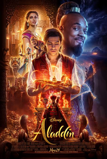 Film Aladdin Live Action
