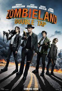 Film Zombieland 2